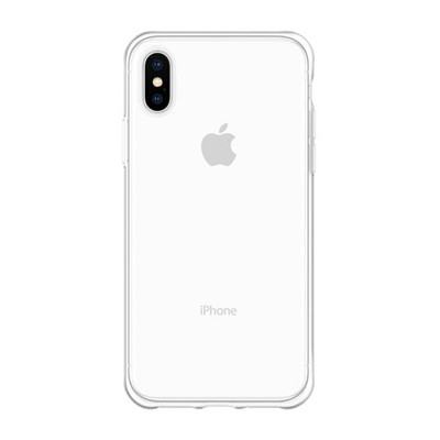 Griffin Reveal Case iPhone X/Xs - Clear