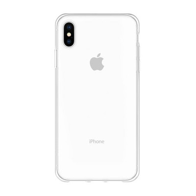 Griffin Reveal Case iPhone Xs Max - Clear