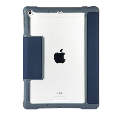 "STM Dux Plus Case iPad 9.7""(2017/2018) - Midnight Blue"