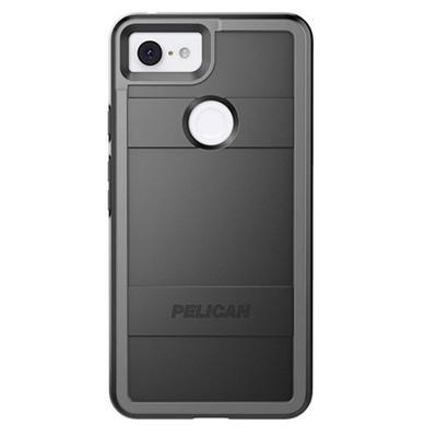 Pelican PROTECTOR Case Google Pixel 3 XL - Black/Grey