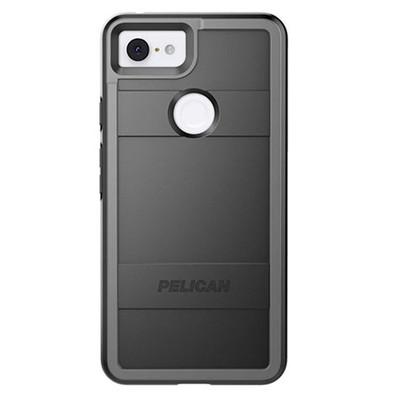 Pelican PROTECTOR Case Google Pixel 3 - Black/Grey