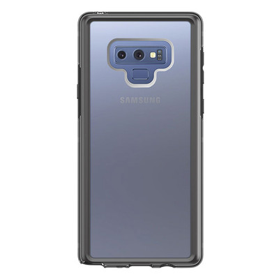 Pelican ADVENTURER Case Samsung Galaxy Note 9 - Clear/Black