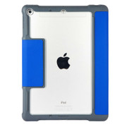 "STM Dux Plus Case iPad 9.7""(2017/2018) - Blue Edu"