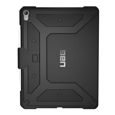 "UAG Metropolis Folio Case iPad Pro 12.9"" (2018) - Black"