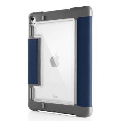 "STM Dux Plus Case iPad Pro 12.9""(2017) - Midnight Blue"