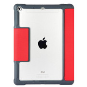 "STM Dux Case iPad 9.7""(2017/2018) - Red Edu"