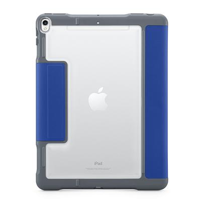"""STM Dux Plus Case iPad Pro 10.5"""" - Blue Edu"""