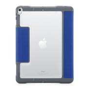"STM Dux Plus Case iPad Pro 10.5"" - Blue Edu"