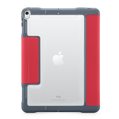 "STM Dux Plus Case iPad Pro 10.5"" - Red Edu"