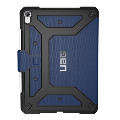 """UAG Metropolis Folio Case iPad Pro 11"""" (2018) - Cobalt"""
