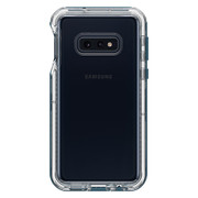 LifeProof NEXT Case Samsung Galaxy S10e - Clear Lake