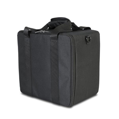 """Everki 12"""" Cube Hard-sided 6 Tablet Carrying case"""