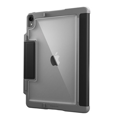 "STM Dux Plus Case iPad Pro 12.9"" (2018) - Black"