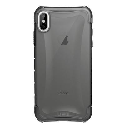 UAG Plyo Case iPhone Xs Max - Ash