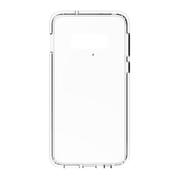 FM Aspen Crystalex D3O Case Armour Samsung Galaxy S10e - Crystal Clear