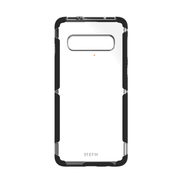 EFM Cayman D3O Case Armour Samsung Galaxy S10 - Black/Space Grey