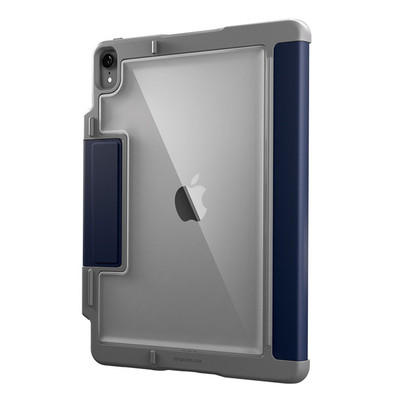 "STM Dux Plus Case iPad Pro 12.9"" (2018) - Blue Edu"