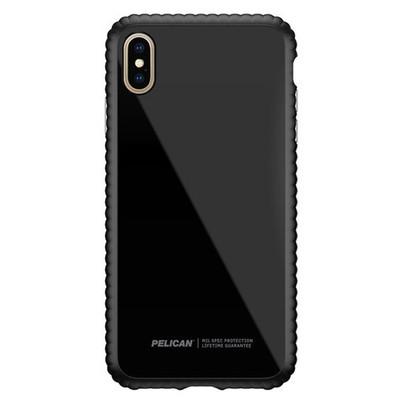 Pelican GUARDIAN Case iPhone Xs Max - Black/Black