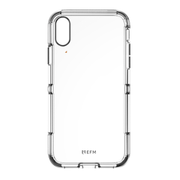 EFM Cayman Crystalex D3O Case Armour iPhone XR - Crystal