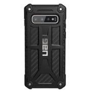 UAG Monarch Case Samsung Galaxy S10 - Carbon Fiber