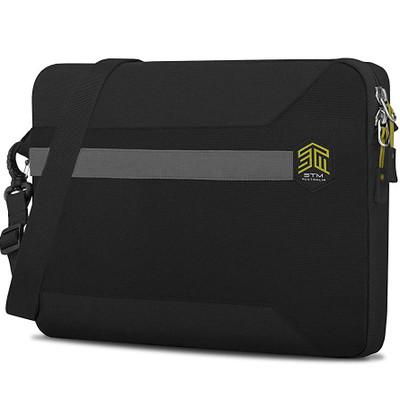 "STM Blazer 13"" Laptop Sleeve 2018 - Black"