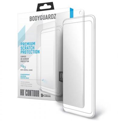 BodyGuardz HD Contour Screen Protector Samsung Galaxy S10