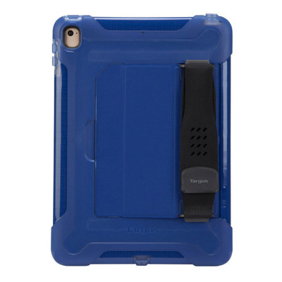 "Targus SafePort Rugged Case iPad 9.7""(2017/2018)/iPad Pro 9.7""/iPad Air 2 - Blue"