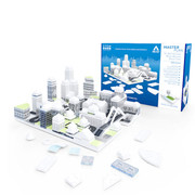 Arckit Masterplan - Architectural Model System