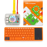 Kano Computer Kit - Make A Computer Learn To Code