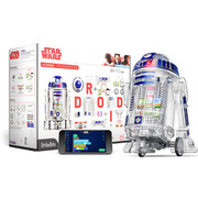 littleBits Star Wars Droid Inventor Kit - Construction and Coding