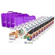 littleBits Code Kit Education Class Pack - 30 Students