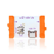 littleBits Wire Bits - USB I/O