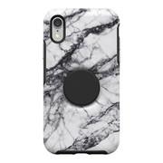 OtterBox Otter + Pop Symmetry Case iPhone XR - White Nebula
