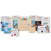 Primo Toys Cubetto Coding Kit - Student Class Pack