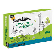 Strawbees Creature Creator Kit