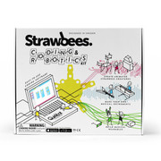 Strawbees Quirkbot Robotic Creatures