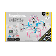 Strawbees Coding & Robotics Kit