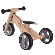 Udeas Mini 2-in-1 Bike - Natural