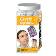 Zometool Project Kit - Crystallography