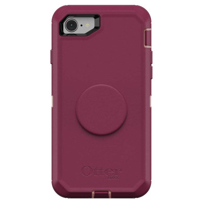 OtterBox Otter + Pop Defender Case iPhone 8/7 - Fall Blossom