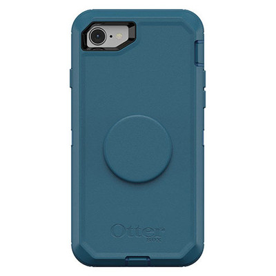 OtterBox Otter + Pop Defender Case iPhone 8/7 - Winter Shade