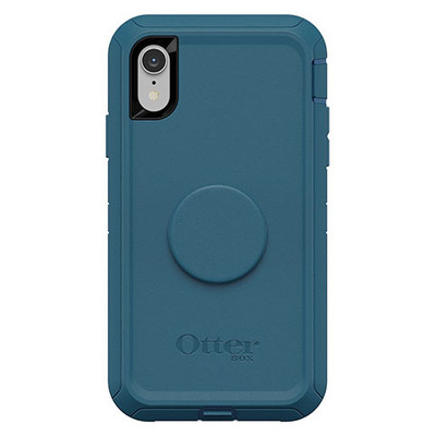 OtterBox Otter + Pop Defender Case iPhone XR - Winter Shade