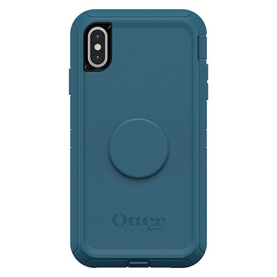 OtterBox Otter + Pop Defender Case iPhone Xs Max - Winter Shade