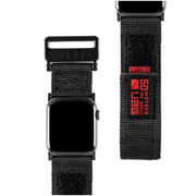 "UAG Apple Watch 40""/38"" Active Strap - Black"