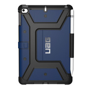 UAG Metropolis Folio Case iPad Mini 5 (2019) - Cobalt