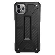 UAG Monarch Case iPhone 11 Pro Max - Carbon Fiber