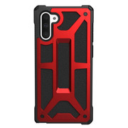UAG Monarch Case Samsung Galaxy Note 10 - Crimson