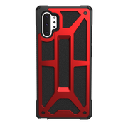 UAG Monarch Case Samsung Galaxy Note 10+ Plus - Crimson