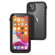 Catalyst Waterproof Case iPhone 11 - Stealth Black