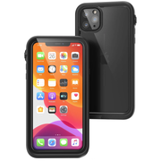 Catalyst Waterproof Case iPhone 11 Pro Max - Stealth Black